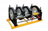 Гидравлическая машина для стыковой сварки Worldpoly 250, фото 3