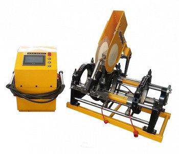 Гидравлическая машина для стыковой сварки Worldpoly315 CNC