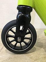 Трюковый самокат SHOW YOURSELF Black-Green, фото 2