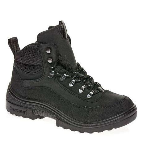Обувь взрослая Walker Pro High,Black 37