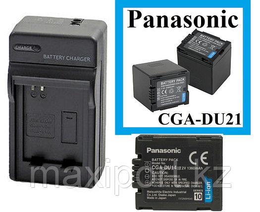 Зарядка panasonic  CGAS-DU07 CGA-DU14 CGA-DU21, фото 2