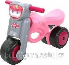 """Каталка-мотоцикл """"Мини-мото"""""""