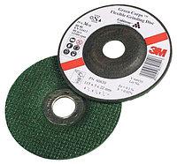 Диск шлифовальный GREEN CORPS 115х3,0х22 мм, PN 60630