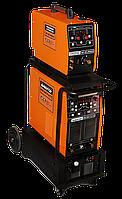 Полуавтомат инверторный MIG 500 J77 P STANDART, TIG/ММА турель