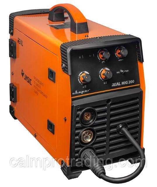 Полуавтомат инверторный MIG 200 N24002N REAL
