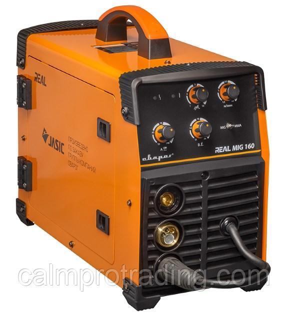 Полуавтомат инверторный MIG 160 N24001N REAL