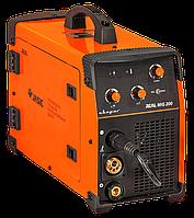 Полуавтомат инверторный MIG 200 N24002 REAL