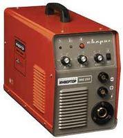 Полуавтомат инверторный MIG 250 J46 STANDART