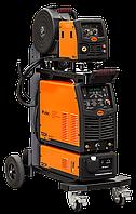 Полуавтомат инверторный MIG 350 N316 P DSP TECH