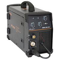 Полуавтомат инверторный MIG 200 N24002B REAL Black (маска, краги) Снят с производства Снят с произво