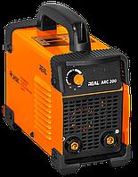 Инвертор сварочный ARC 200 Z238 REAL