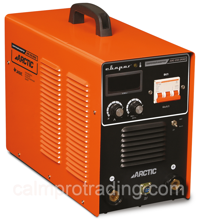 Инвертор сварочный ARC 250 R06 ARCTIC