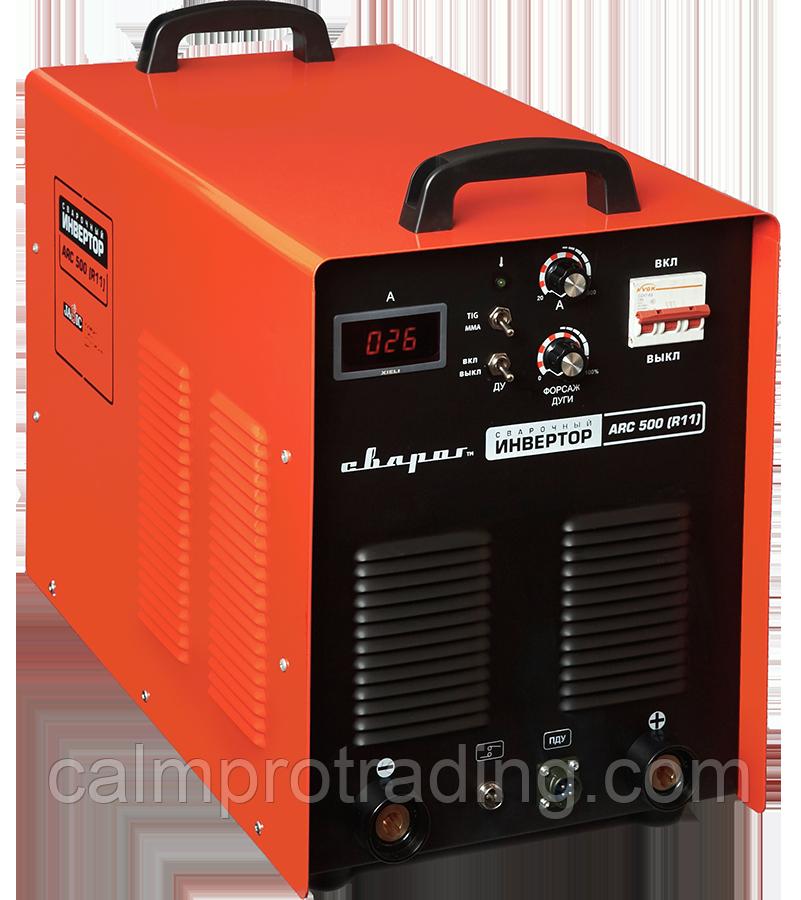 Инвертор сварочный ARC 500 R11 STANDART