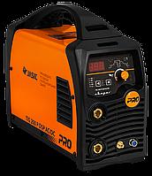Инвертор сварочный TIG 200 E201 P DSP AC/DC PRO
