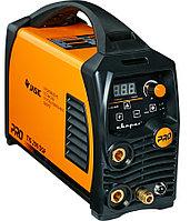 Инвертор сварочный TIG 200 W207 DSP PRO
