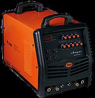 Инвертор сварочный TIG 250 E102 P AC/DC  TECH