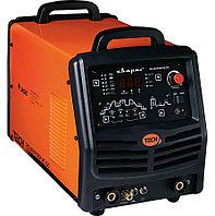 Инвертор сварочный TIG 200 E104 P DSP AC/DC TECH