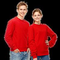 Облегченный свитшот унисекс, StanFancy, 63, Красный (14), XXS/42