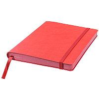 Ежедневник недатированный SHADY, формат А5, Красный, -, 24700 08