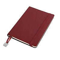 Ежедневник недатированный BOOMER, формат А5, Бордовый, -, 24702 13