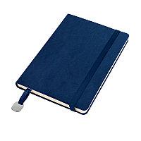 Ежедневник недатированный BOOMER, формат А5, Темно-синий, -, 24702 26
