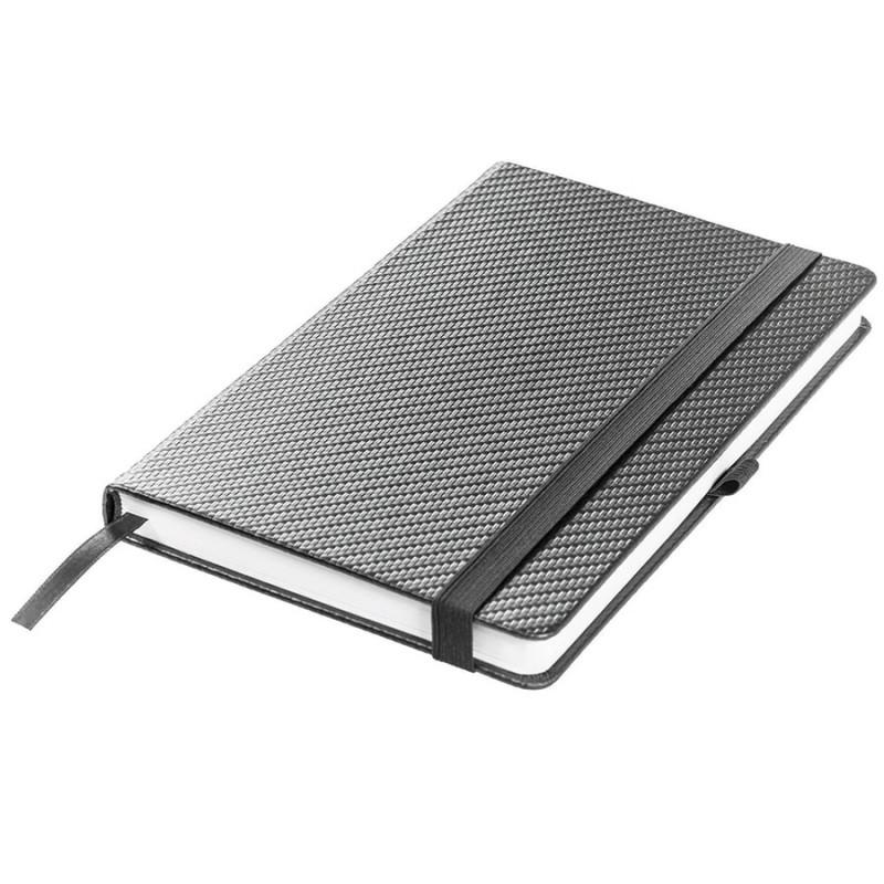 Ежедневник недатированный BARRY, формат А5, Серый, -, 24704 30