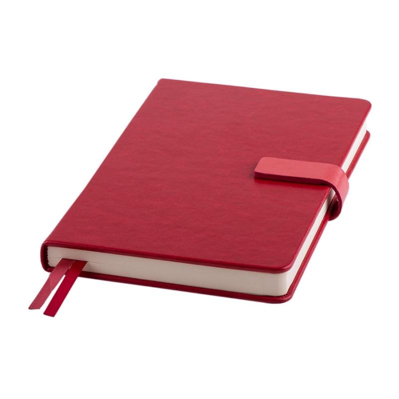 Ежедневник недатированный VERRY, формат А5, Красный, -, 24715 08