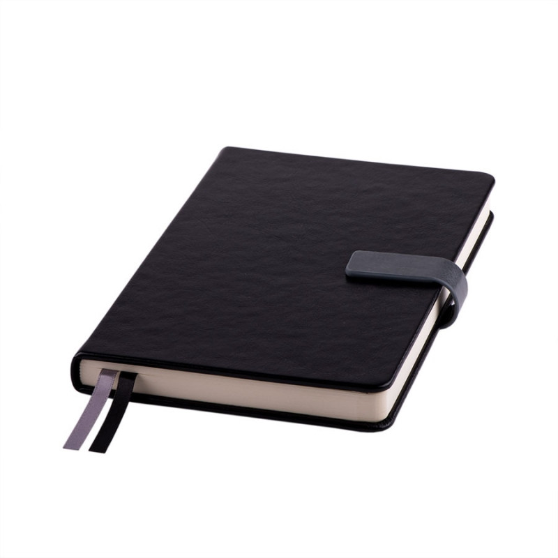 Ежедневник недатированный VERRY, формат А5, Черный, -, 24715 35