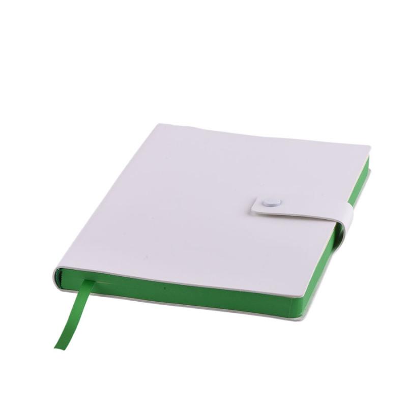 Ежедневник недатированный STELLAR, формат А5, Белый, -, 24728 01 15