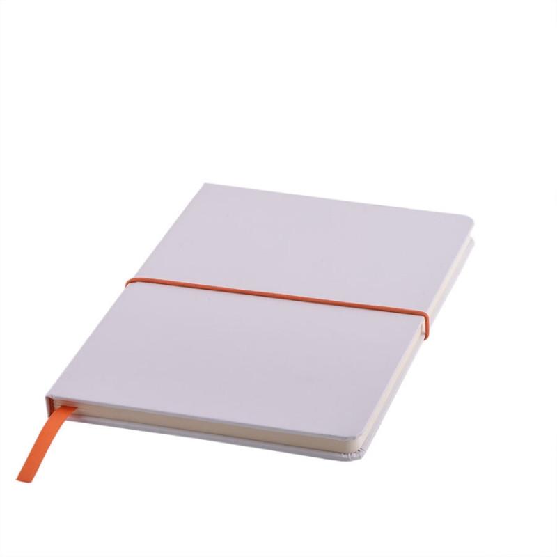 Блокнот BELTO, формат А5, Белый, -, 24729 01 06