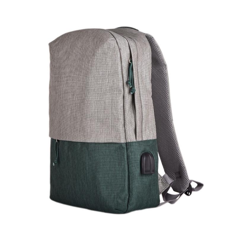 Рюкзак BEAM, Серый, -, 970120 17