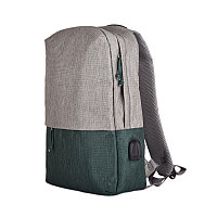 Рюкзак BEAM, Серый, -, 970120 17, фото 1