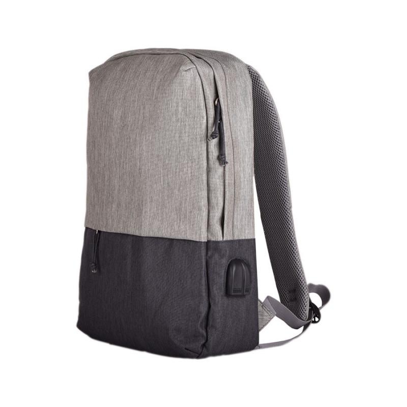Рюкзак BEAM, Серый, -, 970120 30