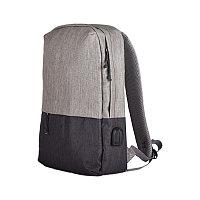Рюкзак BEAM, Серый, -, 970120 30, фото 1