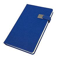 Ежедневник недатированный Linnie, формат А5, Синий, -, 24733 25