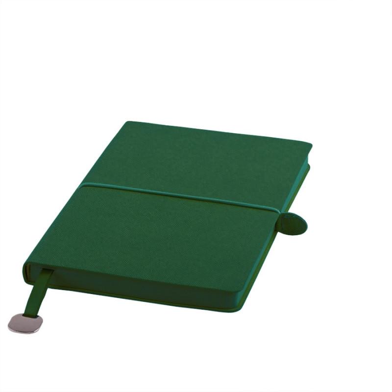 Ежедневник недатированный FREDDIE, формат А5, Зеленый, -, 24716 15