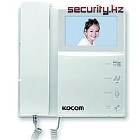 Монитор видеодомофона KOCOM KCV-464