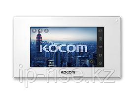 Монитор видеодомофона KCV-544SD KOCOM