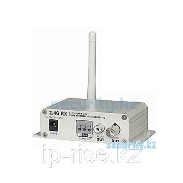 Демодулятор 2400VRS-2  Cop Security