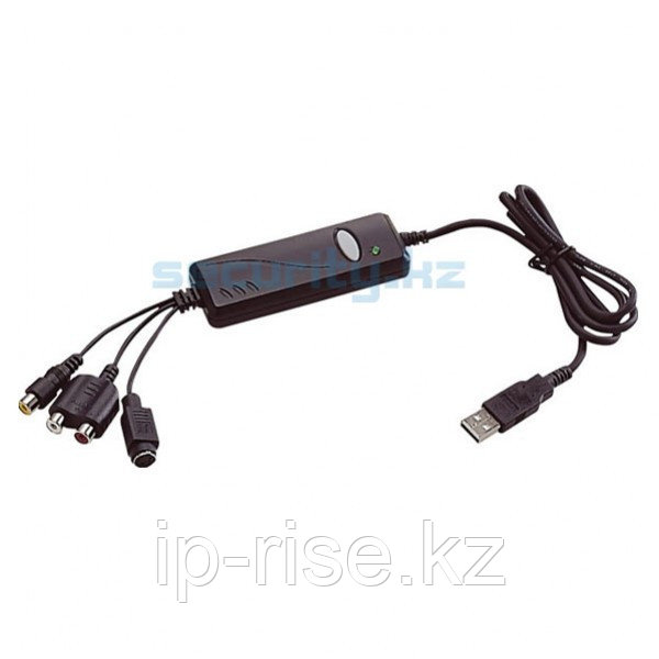 Конвертор видео+аудио в USB AD02A AD02A  COP Security