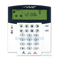 Контрольная панель и клавиатура DGP2-640, Paradox
