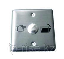 SZHE-K6 кнопка выхода металлическая
