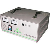 Стабилизатор ECOLUX 1ф 8000 W