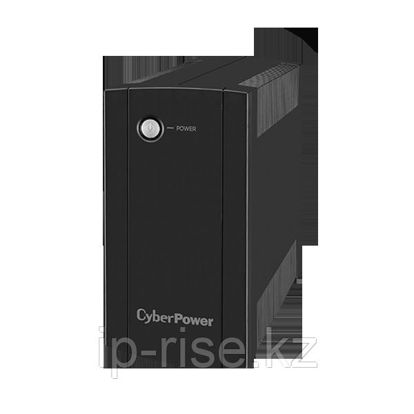 UT1050E_ИБП CyberPower UT1050E , Line-Interactive, 1050VA/630W