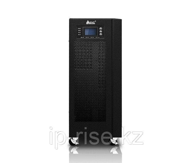 UPS, SVC, PT-6K, 6000VA (4800W), PT-серия, On-Line, LCD