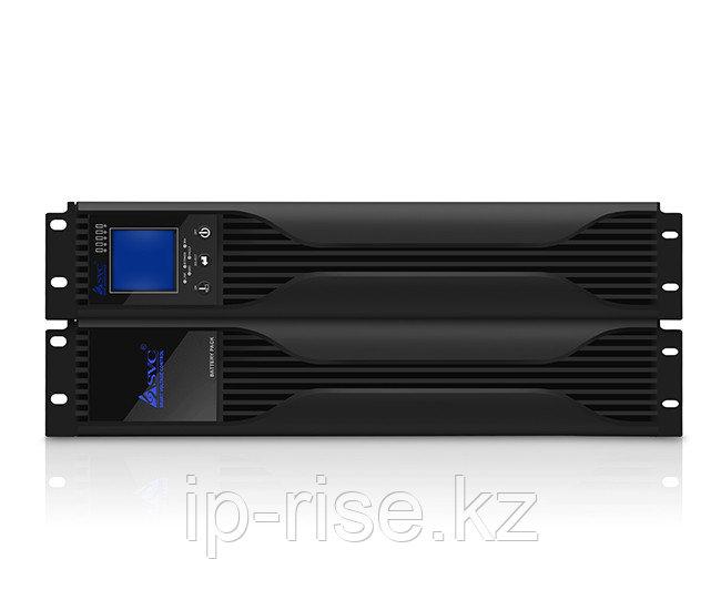 UPS, SVC, RT-2KL-LCD, 2000VA (1400W),On-Line