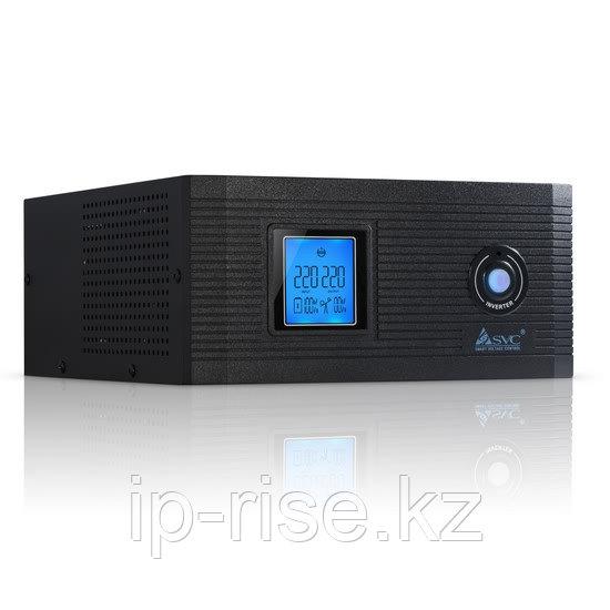Инвертор, SVC, DI-1200-F-LCD (1000W)