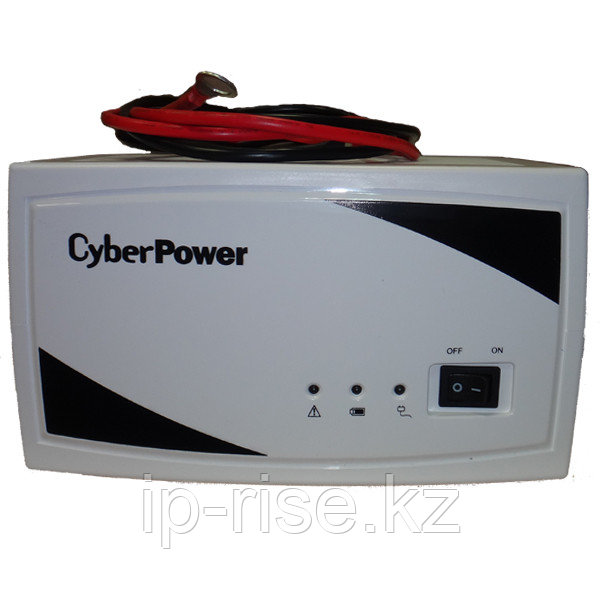 SMP350EI Автоматический инвертор CyberPower SMP350EI (350VA/200W) 12В