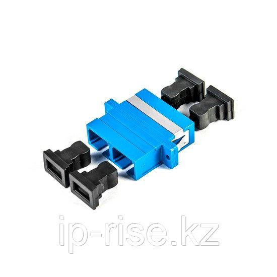 Адаптер, SHIP, S908-3, 2SC/2SC, Одномодовый, Duplex