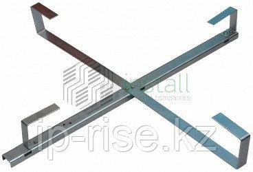 Устройство для подвеса муфт и запаса кабеля УПМК-4, без планки